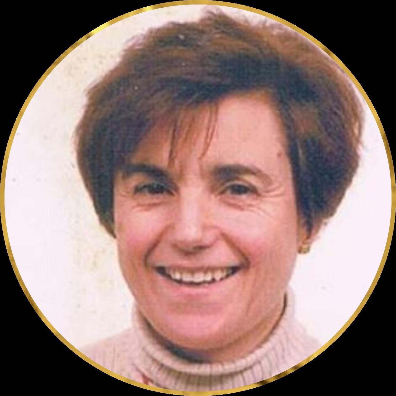 Maria Elisa Moreno